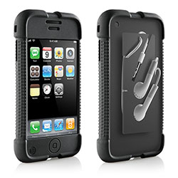 DLO Jam Jacket Silicone iPhone cases for iPhone JamJacket Best Case for iPhone