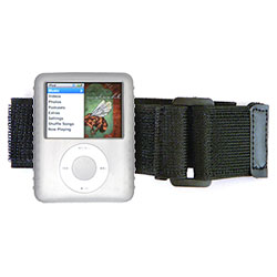 iCandy 3rd Generation iPod nano cases