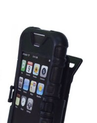 Speck ToughSkin iPhone Cases Skins with belt clip and stand Tough Skin