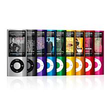 5th Gen iPod nano