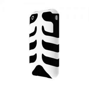 SwitchEasy Rebel iPhone 3G/3GS Case - Skeleton SW-CAP-REB-S