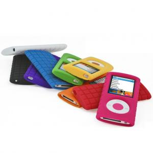 Speck PixelSkin Cases for iPod nano 4G