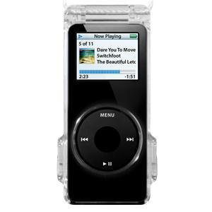 iCandy Clear Acrylic Case for 1st Gen iPod nano