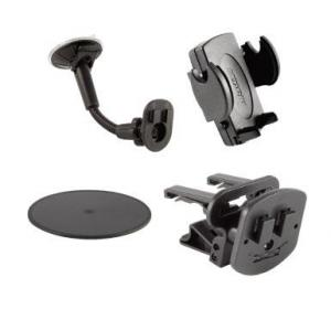 Arkon Combo Suction Windshield Dash and Vent iPod Mount
