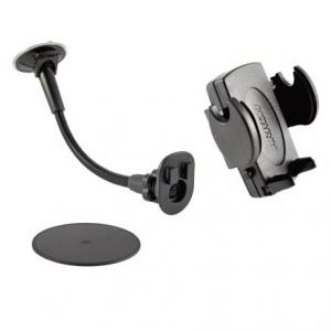 Arkon 14 inch Suction Windshield and Dash iPod Mount