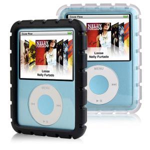 Speck ArmorSkin for 3rd Gen iPod nano