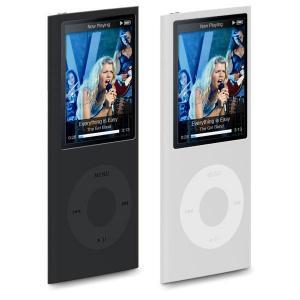 ezGear ezSkin Plus Cases for 4th Gen iPod nano