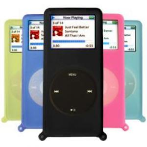iCandy Cases for 1st Gen iPod nano