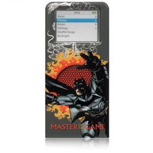 XtremeMac Iconz for iPod nano Batman Begins