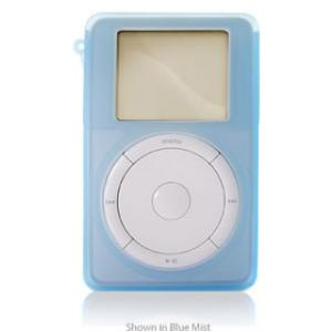 iSkin for 1st and 2nd Generation iPods