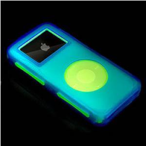 iSkin Duo for 1st Gen iPod nano