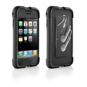 DLO Jam Jacket for iPhone