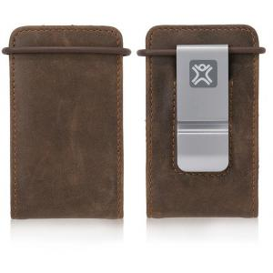 XtremeMac MicroWallet Leather Cases for iPod nano