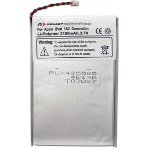Newer Technology Replacement Battery for 1st and 2nd Gen iPod
