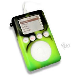 Xskn exo art iPod cases
