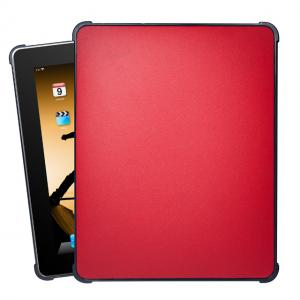 XGear Silhouette Case for iPad - Red