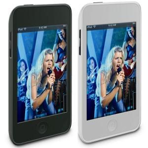 ezGear ezSkin Cases for iPod touch 2nd Gen