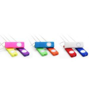 XtremeMac TuffWrapz Cases for 1st Gen iPod shuffle