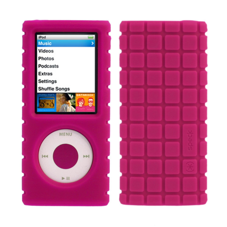 speck pixelskin cases for ipod nano 4g iphone 5 ipad 3. Black Bedroom Furniture Sets. Home Design Ideas