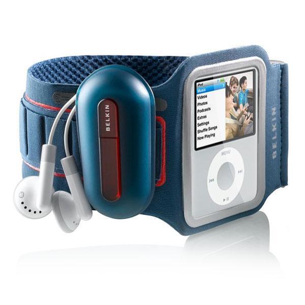 Belkin Sport Armband Plus Case for iPod nano iPhone 5 ...