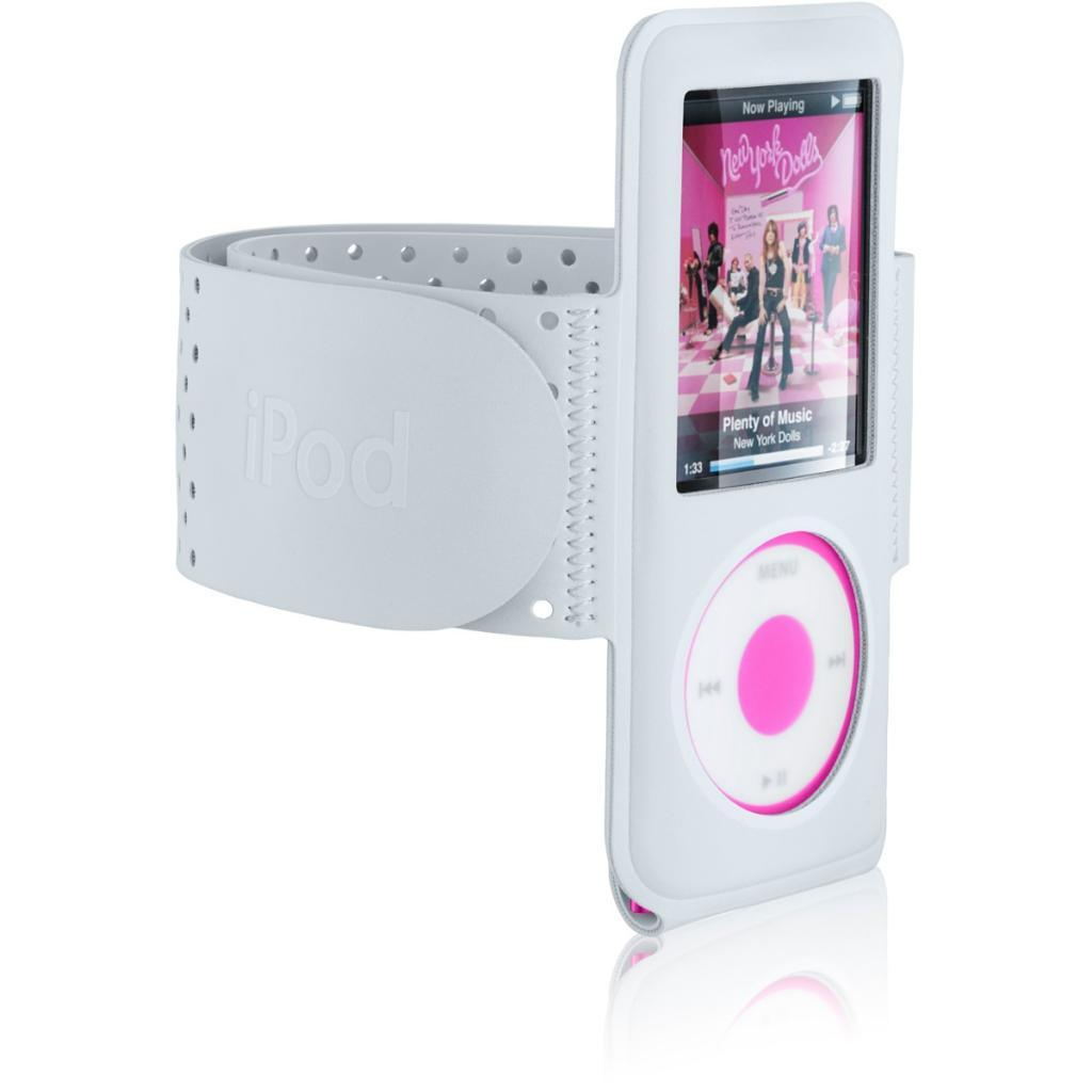 Apple Ipod Nano Armband For 4th Generation