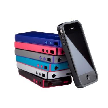 sports shoes 11a0b 18e1b Speck CandyShell Case for iPhone 4 (AT&T) MoonSicle White iPhone 5 ...