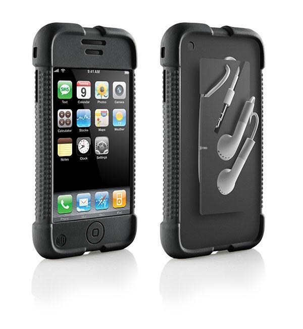 DLO Jam Jacket for iPhone iPhone 5, iPad 3 Accessories ...