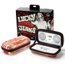 Lucky Brand i-P22 Geisha Portable Speaker System for iPod and iPhone