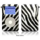 exo animals pearl zebra for iPod mini