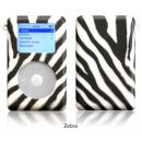 exo animals zebra for 40GB/60GB ClickWheel iPod