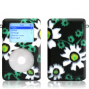 Xskn exo flowers for 4th Gen iPod