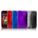 iSkin Vibes Cases for iPod touch 2G
