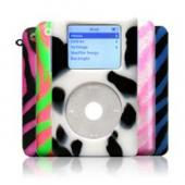 Xskn exo animals for 4th Gen iPod