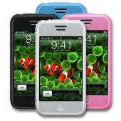 ezGear ezSkin Cases for 1st Gen iPhone