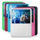 ezGear ezSkin Cases for 3rd Gen iPod nano