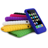 Speck PixelSkin Cases for iPhone 3G