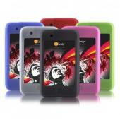 iCandy Silicone Cases for 1st Gen iPod touch