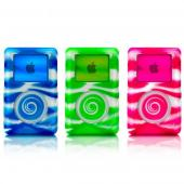 iSkin eVo2 WildSides for 4th Generation iPod