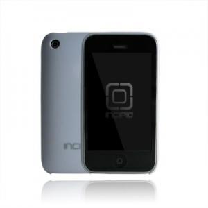Incipio Ultra Light Feather Case for iPhone 3G & 3GS - White