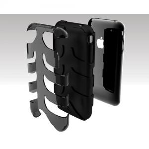 SwitchEasy Rebel Cases for iPhone 3G and 3GS