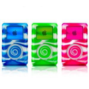 iSkin eVo2 WildSides for 4th Generation iPod