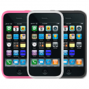 ezGear ezSkin Landau Cases for iPhone 3G