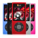 iCandy Silicone Case for 5th Generation iPod nano