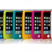 SwitchEasy Colors Cases for iPhone 3G & 3GS