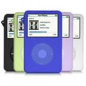 iCandy Cases for Video iPod