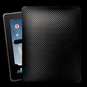 XGear Shadow Case for iPad - Black