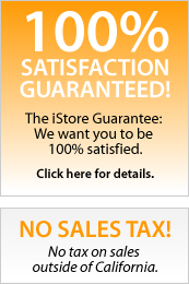 The iStore Guarantee